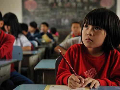 DENAIR дал надежду, пожертвования и любовь в Гонга, Ганси, Сичуан