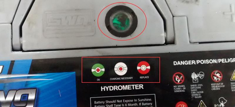 Как заряжать аккумулятора дизельных компрессоров?