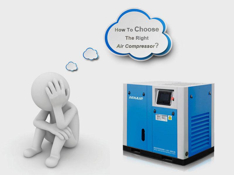Как выбрать нужный компрессор?